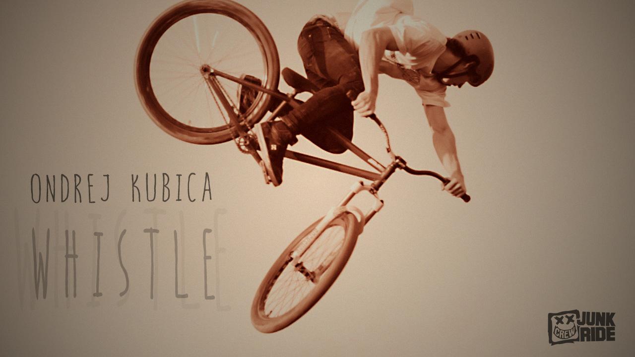 Ondrej Kubica | Whistle
