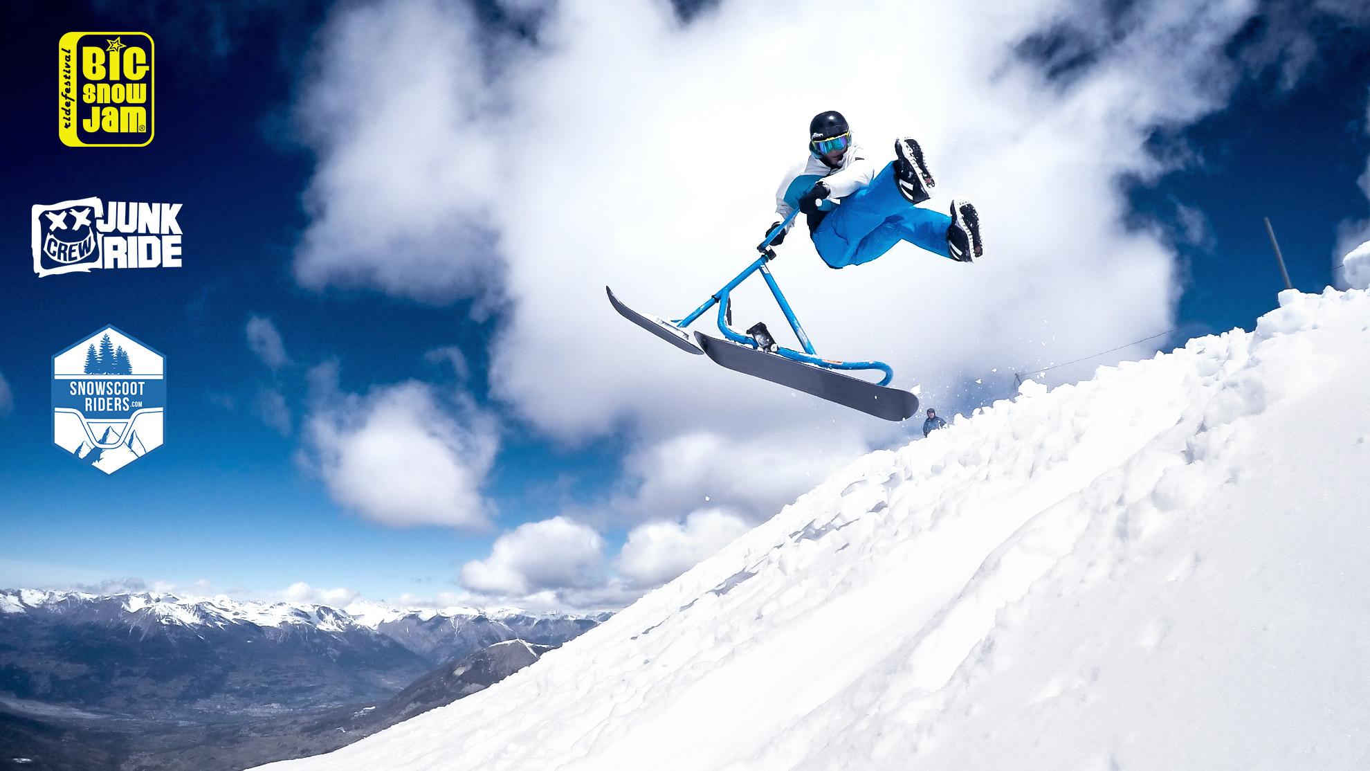 Big Snow Jam 2015